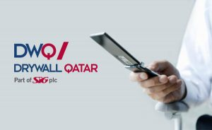news-drywall-qatar-change-in-telephone-number