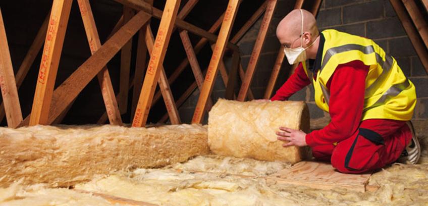 Insulation Materials | Drywall Qatar